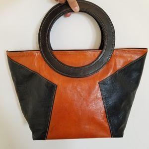 2/$25 Retro-style Hand Bag